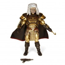Masters of the Universe Collector's Choice William Stout Collection Action Figure Karg