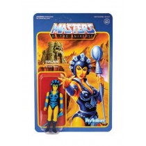 Masters of the Universe ReAction Action Figure Wave 4 Evil-Lyn