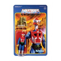 Masters of the Universe ReAction Action Figure Wave 4 Mekaneck
