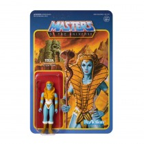 Masters of the Universe ReAction Action Figure Teela (Shiva)