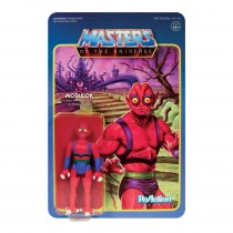 Masters of the Universe ReAction Action Figure Wave 5 Modulok A