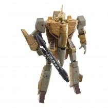 Macross Retro Transformable Collection Action Figure 1/100 VF-1A Valkyrie