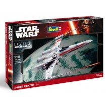 X Wing Fighter Revell