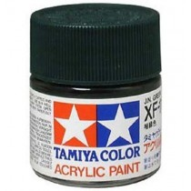 XF-11 J.N. Green. Tamiya Color Acrylic Paint (Flat) – Colori opachi