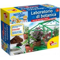Piccolo Genio Laboratorio Botanica