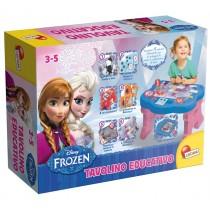 Frozen Tavolino Educativo