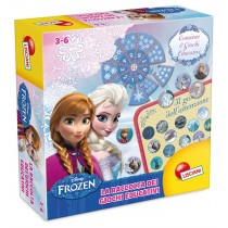 Frozen Raccolta Giochi Educativi