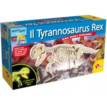 Piccolo Genio Scava E Scopri T-Rex