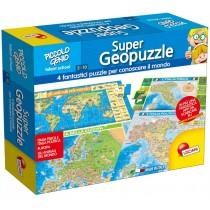 Piccolo Genio Supergeopuzzle