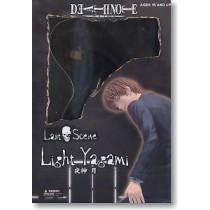 Last Scene / Yagami Light