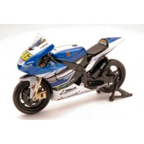 Yamaha Monster 2013 YZR M1 Valentino Rossi 2013 #46 Moto GP by New Ray
