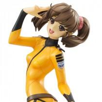 Yamato Girls Collection Space Battleship Yamato 2199 Misaki Yuria