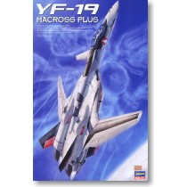 YF-19 Macross Plus
