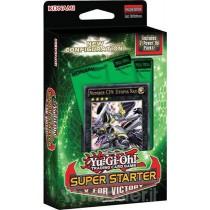 Yu-Gi-Oh structure deck Sper Starter