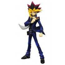 Yugioh Yugi Figure 20th anniversary