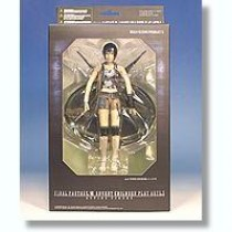 Action figure Yuffie Kisaragi