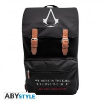 "ASSASSIN'S CREED - XXL Backpack ""Creed"""