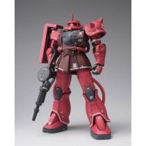 GFF Zaku II MS-06S Char Limited Metal composite