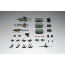 RS Zaku II Zeon Weapons Set A.N.I.M.E