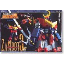 Zambot GX-23 Soul of chogokin