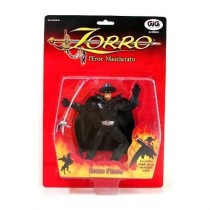 Vintage Zorro GIG