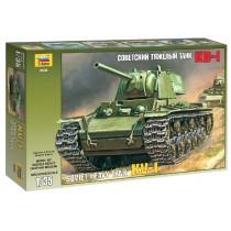 Soviet Tank T-34/76