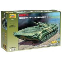 BMP-1 Soviet Infantry Fighting Vehicle