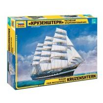 """Krusenstern"" Sailingship"
