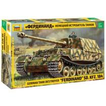 FERDINAND Sd.Kfz 184