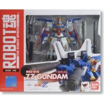 Robot Spirits  ZZ Gundam