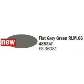 Flat Gray Green RLM. 66