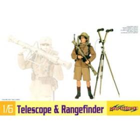 Telescope & Rangefinder