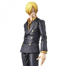 Variable Action Heroes One Piece Series Sanji Megahouse