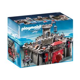 Castello dei cavalieri del Falcone Playmobil