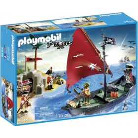 Pirate Club Set - limited edition