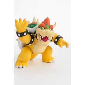 Super Mario Bowser figaurts