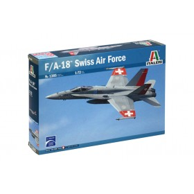 F/A-18 Hornet Swiss air forces