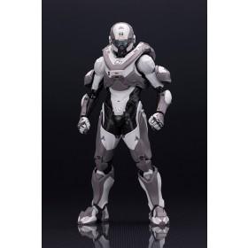 Halo Spartan Athlon ARTFX Statue