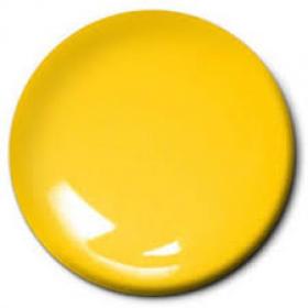 Model Master Yellow gloss 1514E