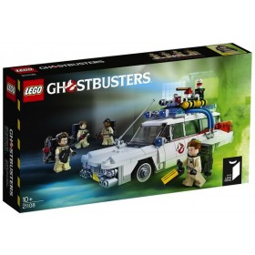 Ideas® Ghostbuster