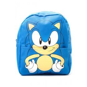 Sonic blu Sonic mini Back Pack