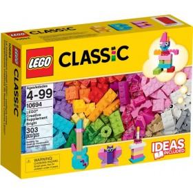 LEGO® Accessori colorati creativi