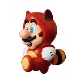 Nintendo S-1 Super Mario Bros 3 Tanuki