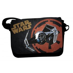 Star Wars Advance Mailbag with flap