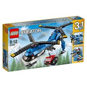 Lego Creator 3 in 1 Elicottero
