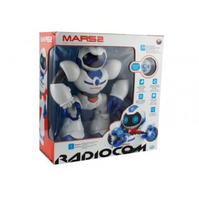 Robot Mars 2 ODS