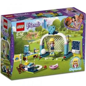 Lego Friends l'allenamento di calcio di Stephanie
