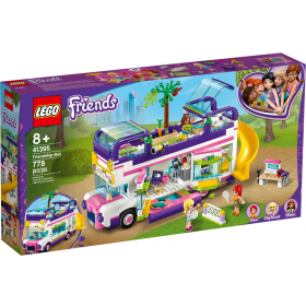 Lego 41395 FRIENDS Il bus dell amicizia