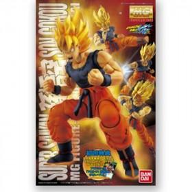 Figure-rise Standard Super Saiyan Son Goku Plastic model