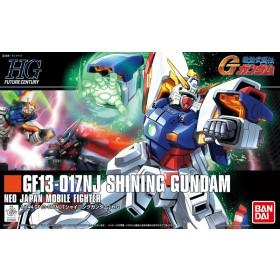 HGFC Gundam Shining Bandai